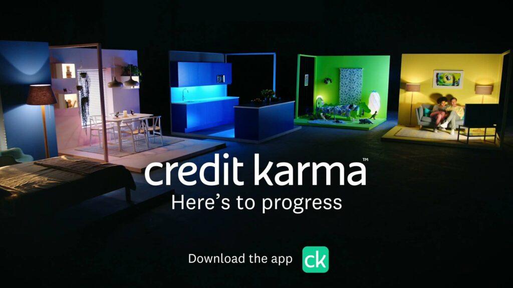 credit karma tv advert