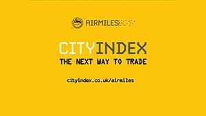 City Index TV Advert