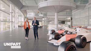 promotional video F1