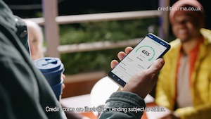 Credit Karma Advert